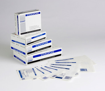 Buy Steropore  Adhesive Wound Dressing  (8.6 x 6cm) x 25 (FA6805) sold by eSuppliesMedical.co.uk
