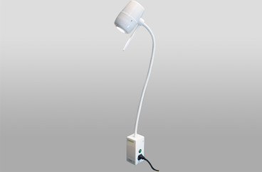 Buy Daray X210 Wall Mounted LED Light -  (flush fittings for qualified electrician installation only) (X210LE) sold by eSuppliesMedical.co.uk