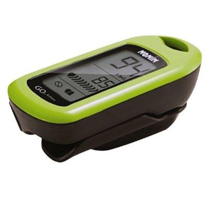 Nonin GO2 Finger Pulse Oximeter, Green - £78 98