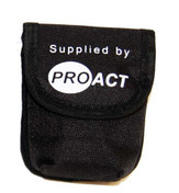 Buy Soft Carry Case for Nonin Finger Oximeters, Black, PROACT Branded (9500CC-P) sold by eSuppliesMedical.co.uk