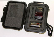 Buy Justice Mark II Hard Case for Nonin Finger Oximeters (9500-JM2-CC) sold by eSuppliesMedical.co.uk