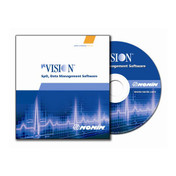 Buy Nonin nVision PC Software (v6.3) for 3150 WristOx2 Monitor (nVision3150) sold by eSuppliesMedical.co.uk