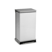 Buy Bin 75 Ltr,Handsfree,Castors (BR075) sold by eSuppliesMedical.co.uk
