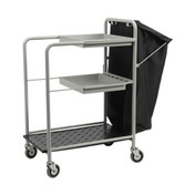 Buy Cleaning Trolley - General Purpose (WT/120) sold by eSuppliesMedical.co.uk