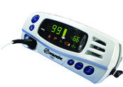Buy Nonin 7500 Table Top / Bedside Pulse Oximeter with Alarms (7500) sold by eSuppliesMedical.co.uk