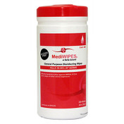 Buy Mediwipes Alcohol Free Wipes,Tub of 200 (FA-4400) (FA-4400) sold by eSuppliesMedical.co.uk