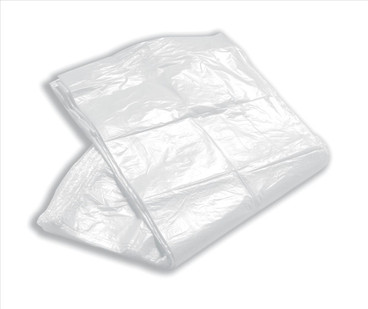 Buy Swing Bin Liners, 45 Ltrs, Pack of 50 (5118B) sold by eSuppliesMedical.co.uk