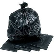 Buy Black Flat Packed Heavy Duty Refuse Sack, 90ltrs, 200 bags (BSHD1) sold by eSuppliesMedical.co.uk
