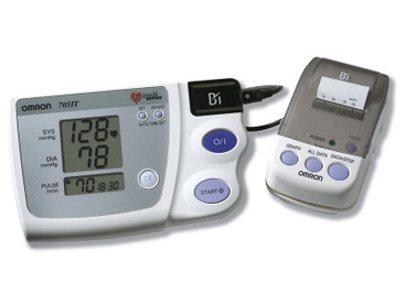 Buy Omron 705CP II Professional Blood Pressure Monitor with Printer (HEM-759P-E2) (HEM-759P-E2) sold by eSuppliesMedical.co.uk