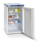 Shoreline SLIMLINE SM1402 Pharmacy Refrigerator 141 L, Solid Door (SM1402)