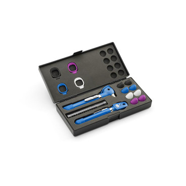 Buy Welch Allyn Pocket Plus LED Diagnostic Set (92880) sold by eSuppliesMedical.co.uk