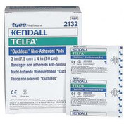 Buy Telfa Non-Adhesive Dressing, 7.5cm x 15cm (MO289-0804) sold by eSuppliesMedical.co.uk