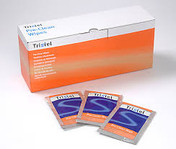 Buy Tristel Pre-Clean Wipes for Medical Devices, Pack of 50 (PRE/W) sold by eSuppliesMedical.co.uk