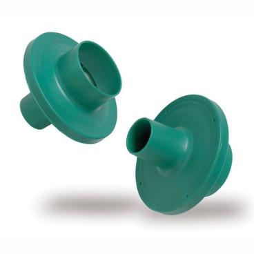 Buy nSpire Koko Moe Bacterial Filters for Koko Legend Spirometer, Pack of 100 (810000) sold by eSuppliesMedical.co.uk