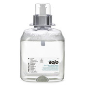 GOJO FMX Antibacterial Foam Soap 1250ml Refill x 3