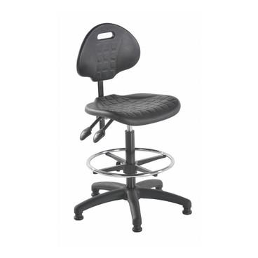 Pu High Chair