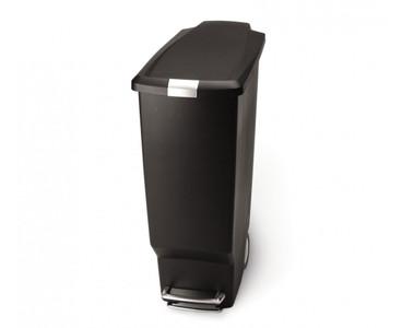 Simple Human Plastic Slim Pedal Bin