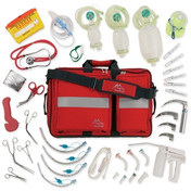 Merlin Medical First Response Kit (with Disposable Resuscitation Bags)