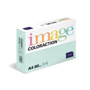 Image Coloraction Paper, Pale Blue (Lagoon), A4 80GM, x500 Sheets