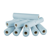 "Northwood Couch Rolls, 20"", Blue, 40M, Pack of 9"