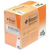 Biogel SkinSense Surgeon's Gloves, Size 5.5, Box of 10 Pairs