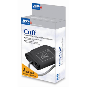 AND UA Series Cuff - Adult (22 - 32cm)