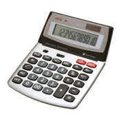 Genie 560 T 12-Digit Desktop Calculator