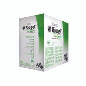 Biogel Latex Surgeons Gloves, Size 5.5, Pack of 10 Pairs