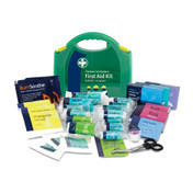 BSi Medium First Aid Kit (BS8599)