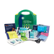 BSi Small First Aid Kit (BS8599)