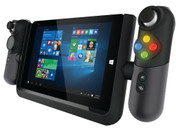 Linx Vision 8 Tablet and Controller Bundle