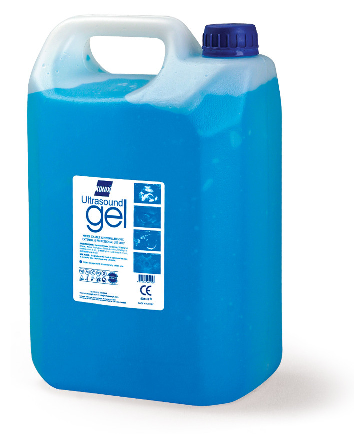 Image result for Ultrasound Gel 5L