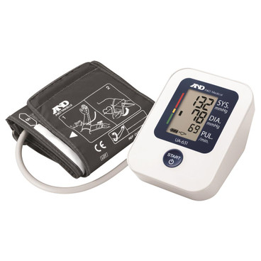 UA-651 Digital Blood Pressure Monitor