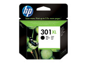 HP CH563EE 301XL Black Original Ink Cartridge