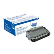 Brother TN3480 Black High Yield Toner Cartridge
