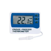 Digital Min/Max Fridge Freezer Thermometer