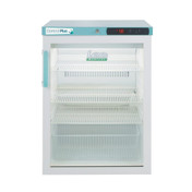 Lec PPGR158UK Control Plus 158L Pharmacy Refrigerator with Glass Door