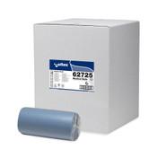 Celtex Medi Lux Wiper Rolls, Blue, 18 Rolls