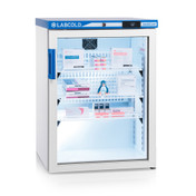 Labcold IntelliCold RLDG0519 Pharmacy and Vaccine Refrigerator, 150L