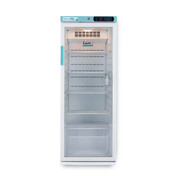 Lec Control Plus 273L Pharmacy Refrigerator with Glass Door