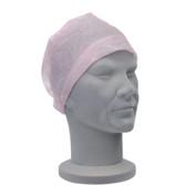 Nurse Caps, Pink, Pack of 100