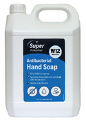 Antibacterial Hand Soap 5 Litres