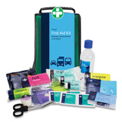 Travel and Motoring Kit (BS-8599-1) x1