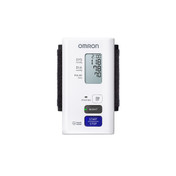 Omron NightView Automatic Silent Wrist BP Monitor