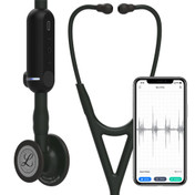 3M Littmann CORE Digital Stethoscope - Black