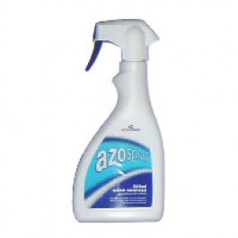 Buy Azo Hard Surface Disinfectant Spray, 500ml, Each (D5938) (VC81120) sold by eSuppliesMedical.co.uk