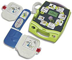 Buy Zoll AED Plus Defibrillator (AEDplus) sold by eSuppliesMedical.co.uk