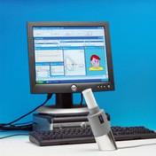 Buy Micro Medical SpiroUSB Spirometer with Spirometry PC Software (ML2525) sold by eSuppliesMedical.co.uk