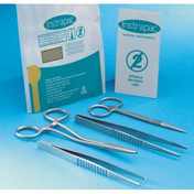 Buy Instrapac Standard Suture Pack, Disposable Stainless Steel, Each (7883) sold by eSuppliesMedical.co.uk