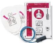 Buy Philips Heartstart FR2 and MRx Adult Defib Pads (M3713A) sold by eSuppliesMedical.co.uk